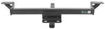 Curt 2003 Nissan Altima Trailer Hitch