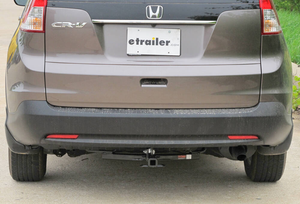 Trailer hitch for 2012 honda cr v curt c11555