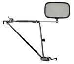 CIPA Deluxe Door Mount Mirror
