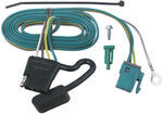 Draw-Tite 2002 GMC Savana Van Custom Fit Vehicle Wiring