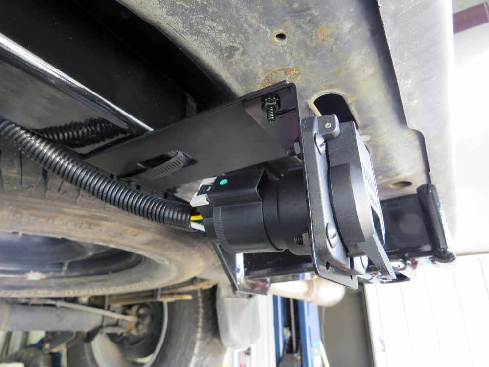 Custom Fit Vehicle Wiring for 2012 Nissan Frontier - Tow