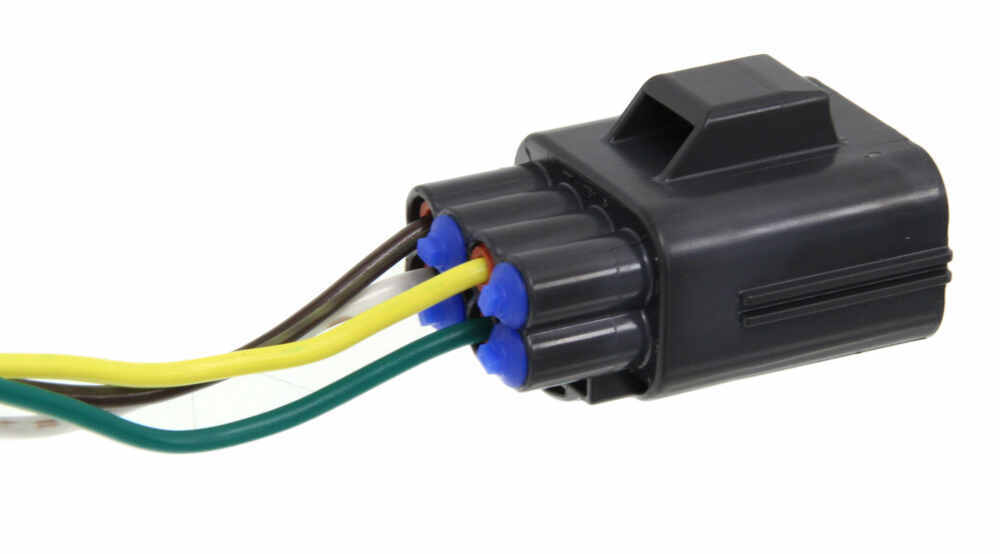 buick enclave trailer wiring harness buick terraza trailer 4 Pin Trailer Wiring Harness 4 Wire Trailer Wiring Diagram