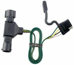 1994 ford ranger xlt wiring harness trailer wiring for 1992 ford ranger   etrailer.com ford ranger trailer wiring harness #14