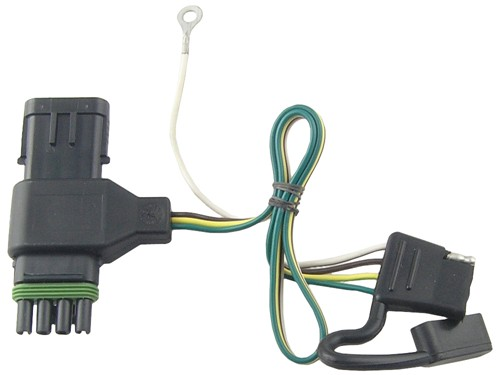 chevrolet tahoe trailer plug wiring tow ready custom fit vehicle wiring for chevrolet tahoe ... 7 pin trailer plug wiring diagram for chevrolet