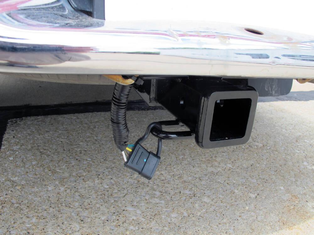 2000 Dodge Dakota Trailer Wiring Harness : Custom fit vehicle wiring for dodge dakota tow
