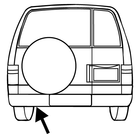Wiring Diagram For 1991 Isuzu Trooper