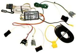 tow ready 1999 mercury mountaineer custom fit vehicle wiring