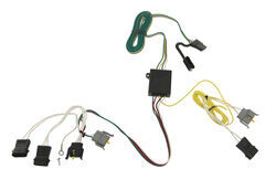 Tow Ready 1995 Ford Windstar Custom Fit Vehicle Wiring