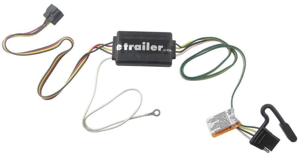 Wiring Harness For 2011 Kia Sorento : Kia sorento trailer wiring harness in addition custom