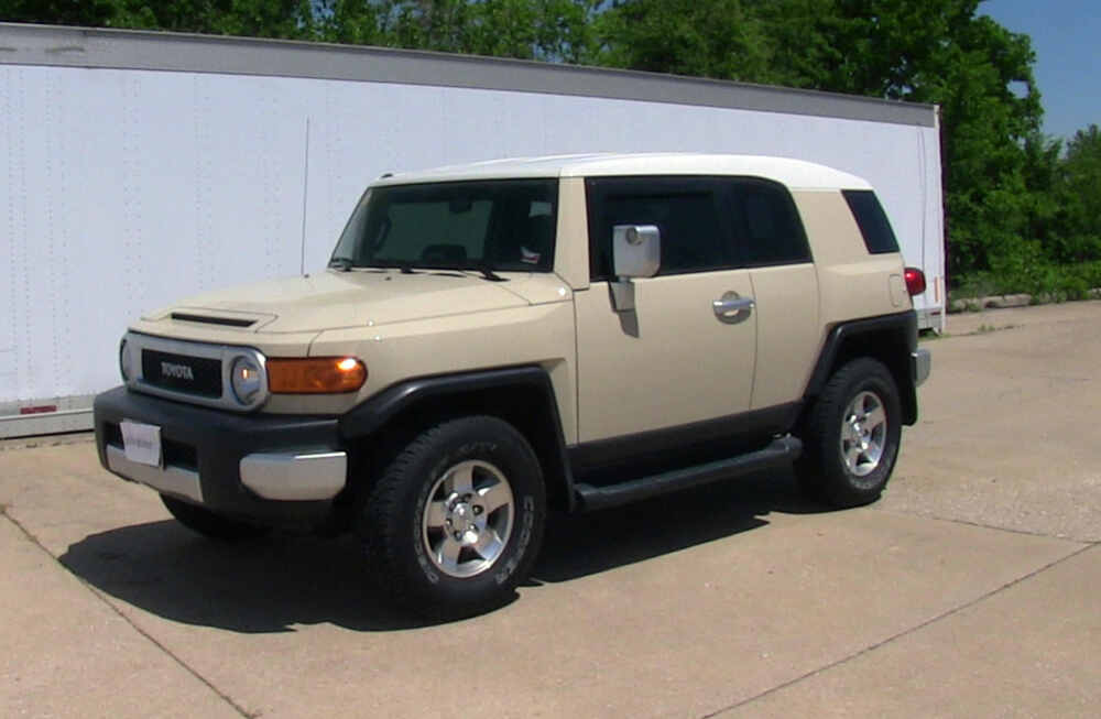 toyota fj cruiser towing wiring harness toyota highlander