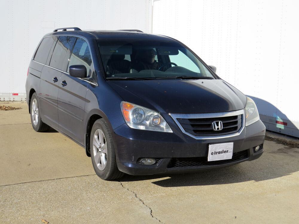 Trailer Wiring Harness Honda Odyssey 2007 :