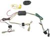 Scion xB Trailer Wiring
