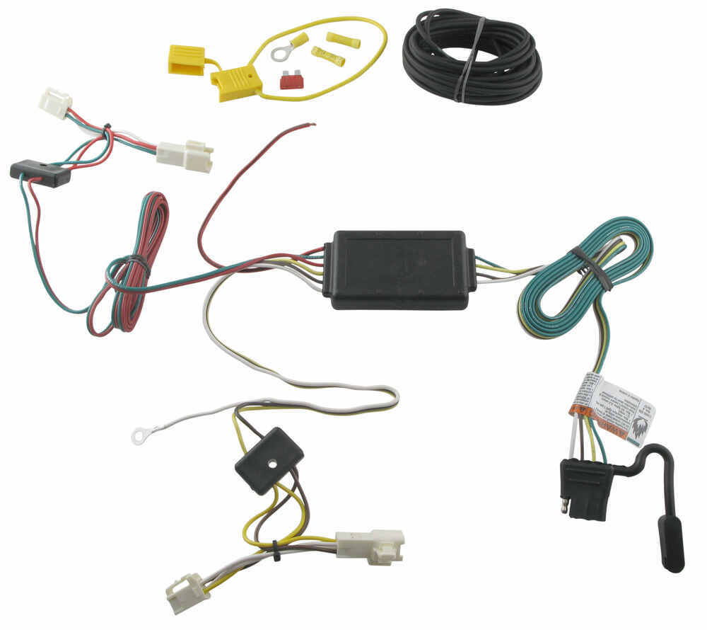 4 pin trailer harness wiring diagram images trailer wiring harness further sprinter wiring diagram on trailer