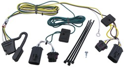 Tow Ready 2004 Chevrolet Impala Custom Fit Vehicle Wiring