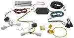 Tow Ready 2010 Mazda 5 Custom Fit Vehicle Wiring