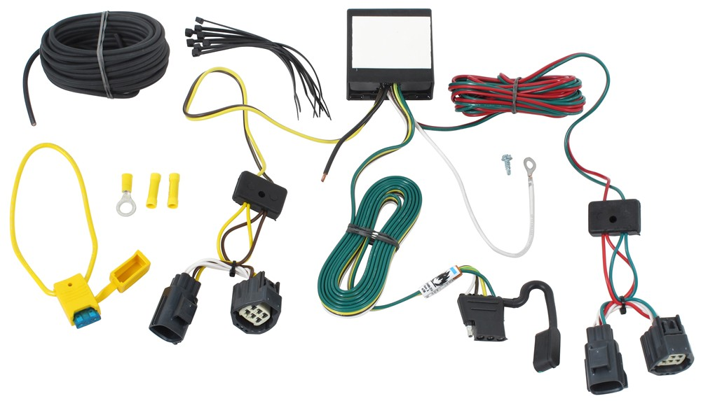 2007 dodge nitro 37 relay diagram tow ready custom fit vehicle wiring for dodge nitro 2007 ... #14