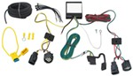 T-One Vehicle Wiring Harness