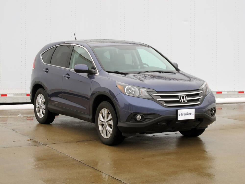 Custom Fit Vehicle Wiring For 2012 Honda Cr-v