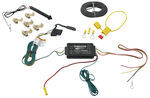 DISCONTINUED - Upgraded Circuit Protected Modulite with 4 Pole Harness and Hardwire Kit - Includes T