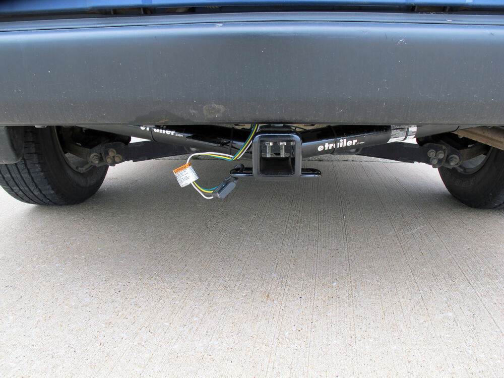 Trailer Wiring Harness Honda Element : Honda element hitch harness get free image about wiring