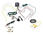 Tow Ready 2005 Subaru Impreza Custom Fit Vehicle Wiring