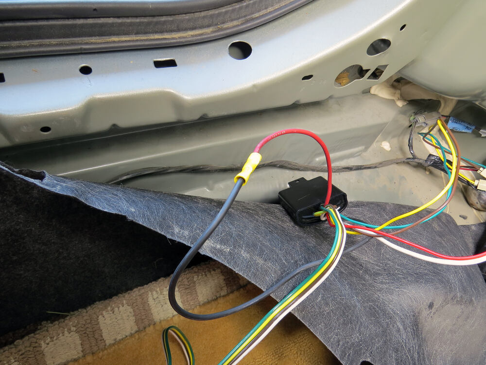wiring for 2012 mercedes benz sprinter tow ready 119179kit. Black Bedroom Furniture Sets. Home Design Ideas