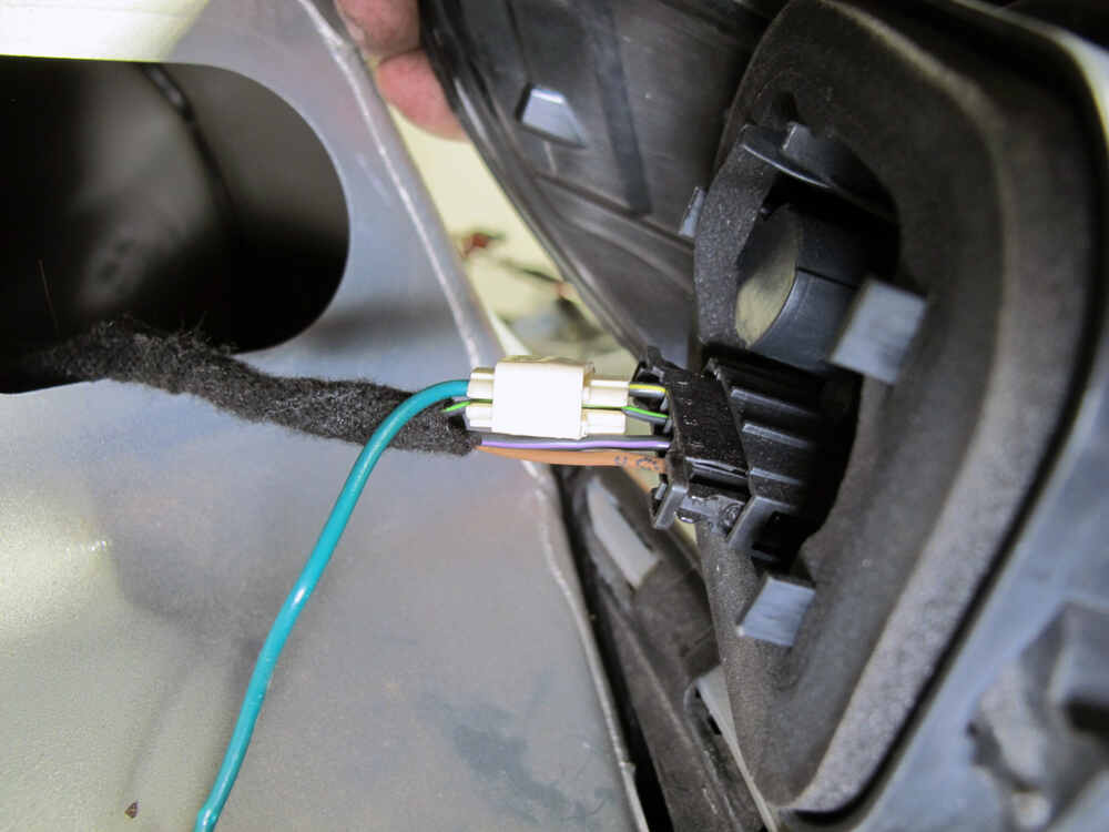 Tow Ready Wiring For Bmw X5 2014
