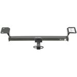 Curt Trailer Hitch Receiver - Custom Fit - Class II - 1-1/4""