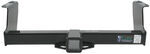 Curt 2007 Mazda B Series Pickup Trailer Hitch