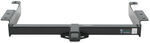 Curt 2011 Chevrolet Express Van Trailer Hitch
