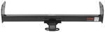 Curt 1992 Chevrolet S-10 Blazer Trailer Hitch