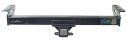 Curt 1995 Jeep Cherokee Trailer Hitch