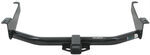 Curt 2010 Nissan Titan Trailer Hitch