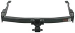 Curt 2010 GMC Sierra Trailer Hitch