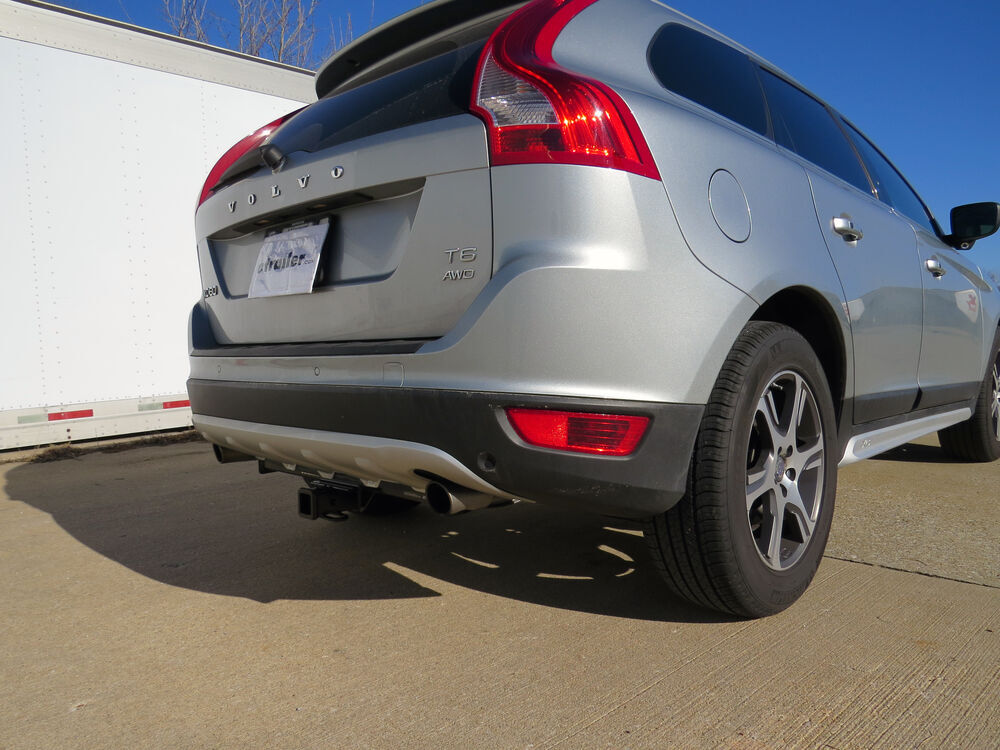 Curt Trailer Hitch for Volvo XC60 2010 - 13268
