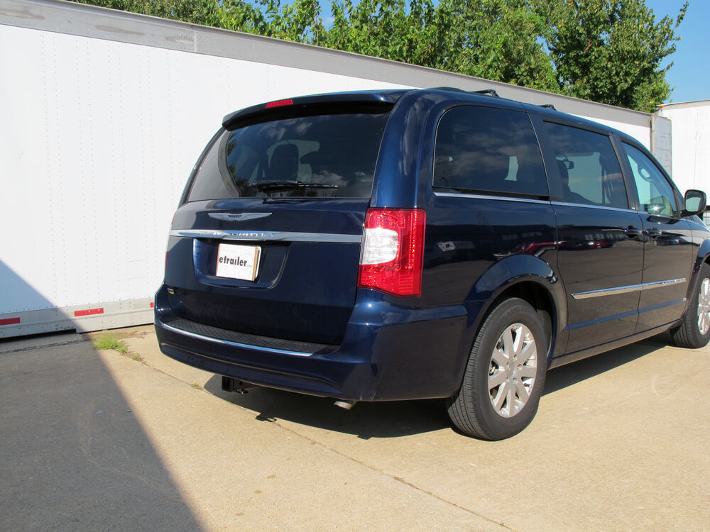 curt trailer hitch for chrysler town and country 2014 13364. Cars Review. Best American Auto & Cars Review