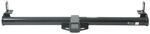 Curt 2000 Jeep Wrangler Trailer Hitch