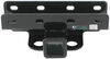 Jeep Wrangler Unlimited Trailer Hitch