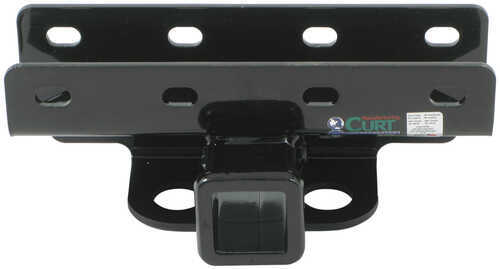 Jeep Wrangler Unlimited, 2007 Trailer Hitch Curt 13432