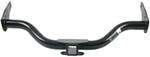 Curt 2010 Nissan Xterra Trailer Hitch