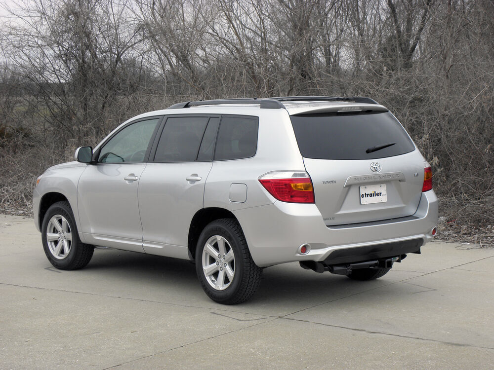 2014 Toyota Highlander Trailer Hitches | Car Review, Specs, Price and ...