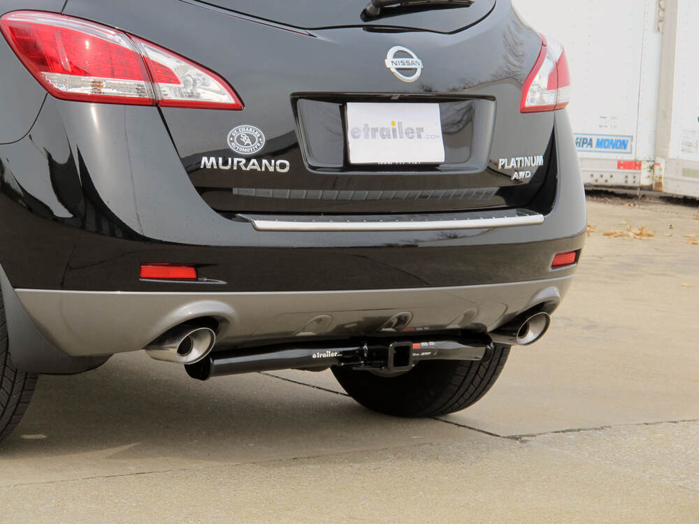 trailer hitch for 2012 nissan murano curt 13577