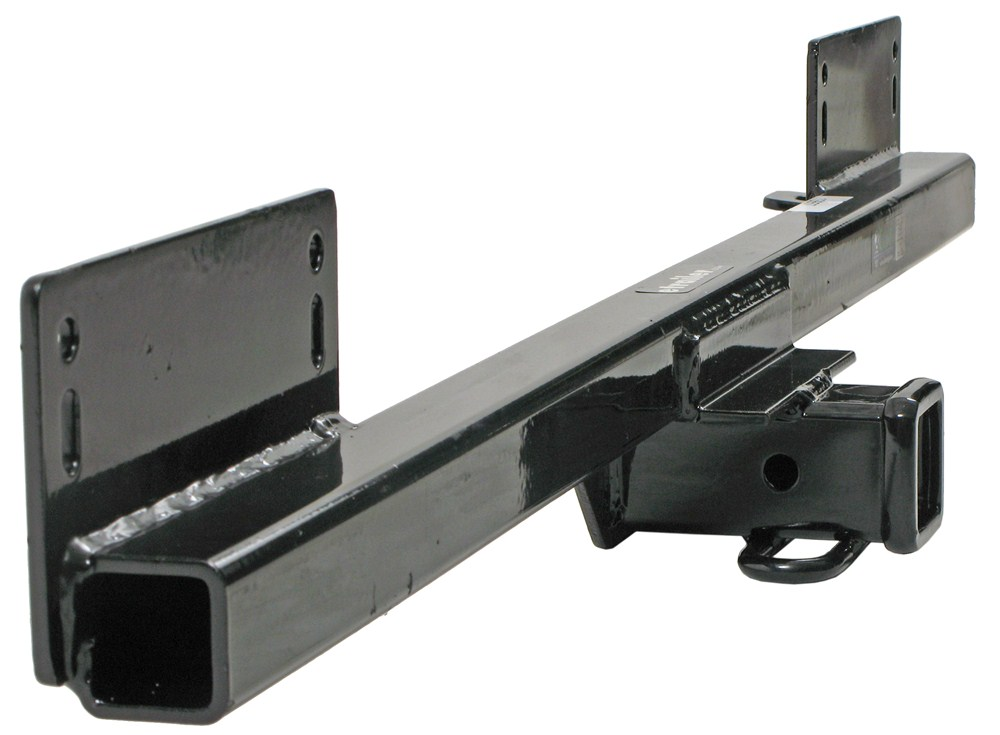 curt trailer hitch for jeep wrangler 1991 13657. Black Bedroom Furniture Sets. Home Design Ideas