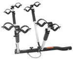 "Highland SportWing Aluminum Hitch-Mounted, 4-Bike Carrier - 2"" Hitches"