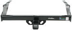 Curt 2009 Ford F-250 and F-350 Super Duty Trailer Hitch