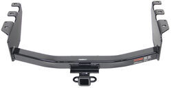 Curt 2008 Chevrolet Silverado Trailer Hitch