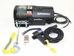 Superwinch S4000 High Performance Utility Winch, 4K