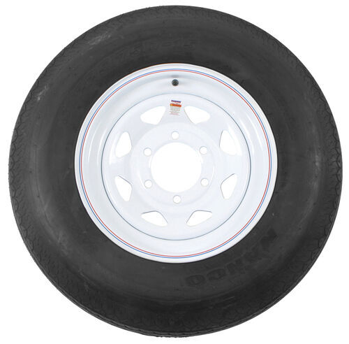 Tires and Wheels Redline 156DW-S225DBD-I