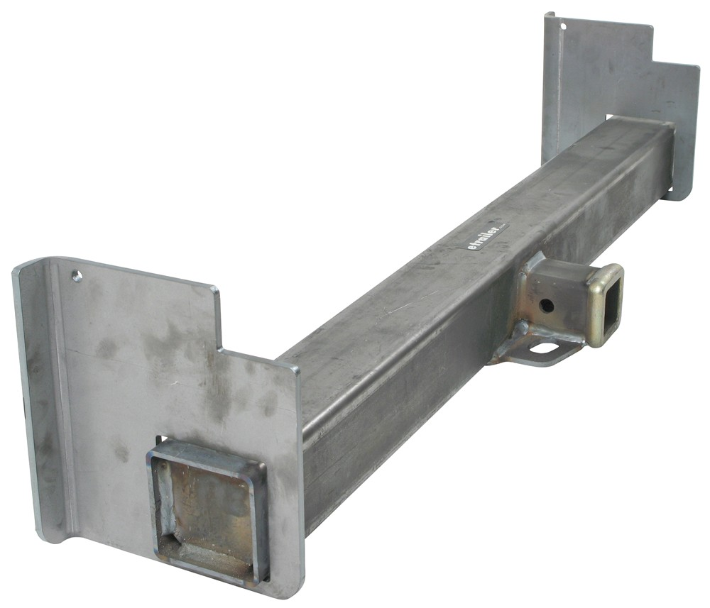 Class Iv Hitch >> Class V Universal Weld-on Receiver Hitch and Brackets with ...