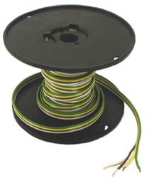 Bonded 4 Wire - per foot